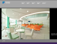 ホームページ制作実績:押田建築設計事務所